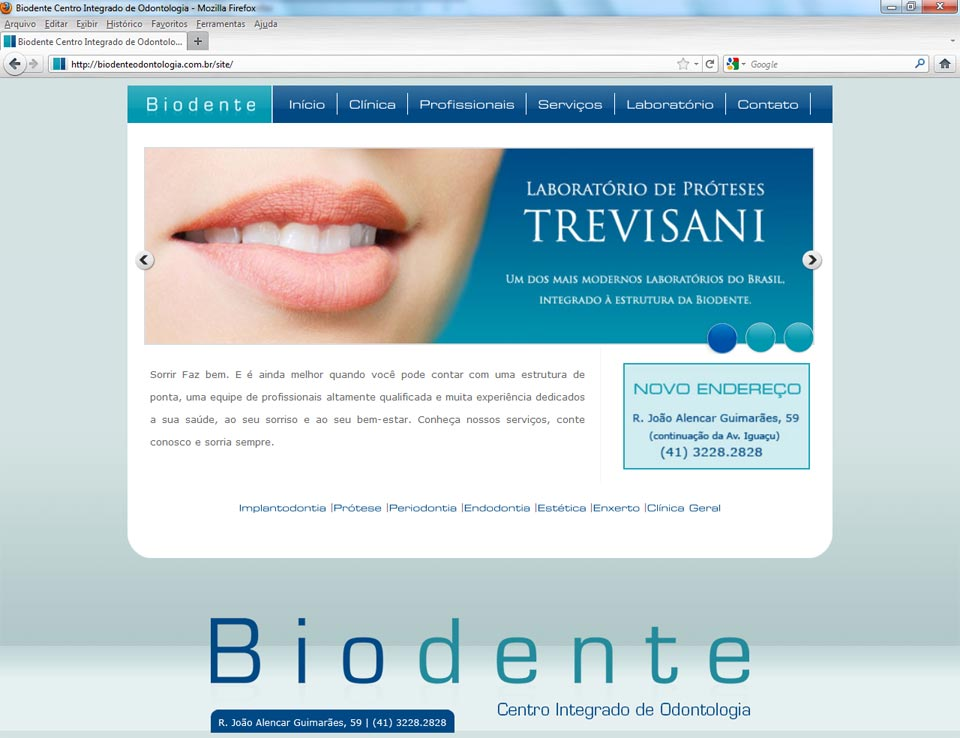 Biodente Odontologia