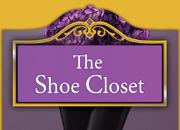 Claro que você Precisa – Shoe Closet