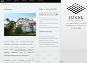 Novo site Torre Gestão Empresarial