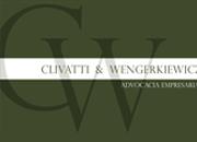 Identidade Visual - Clivatti Advocacia Empresarial